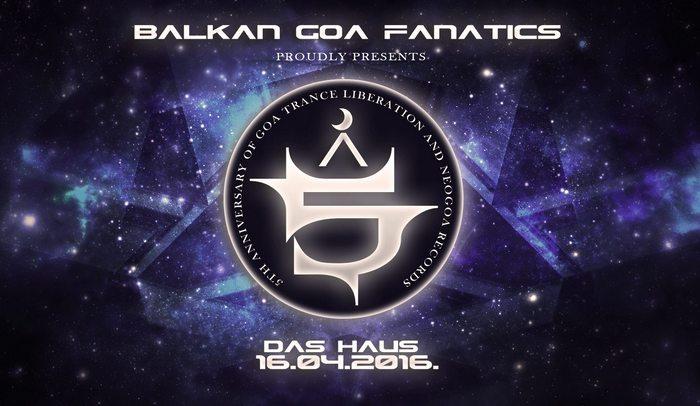 BGF obilježava petu godišnjicu Neogoa Recordsa u Das Hausu [+dijelimo upade] 3