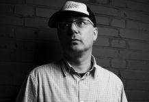 Charles Webster na Imogen Recordings večeri