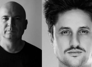 Future Scope: Stefano Noferini & Marko Nastić