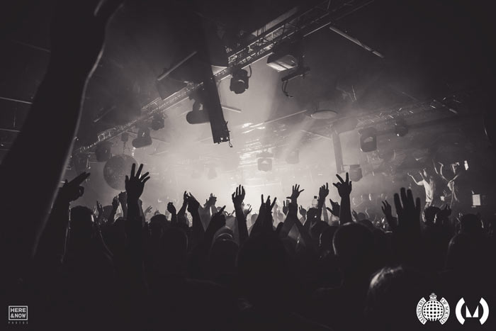 Ministry Of Sound announce plans for 26th Birthday & their Autumn / Winter Season 5